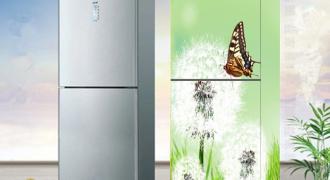 Mẫu Tủ Lạnh 001 – Bồ Công Anh